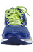 Mizuno Wave Inspire 12 Running Shoes Men blue depth/white/safety yellow